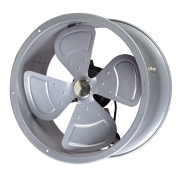 Industrial Fan (Axial 3) ( Industrial Fan (Axial 3))