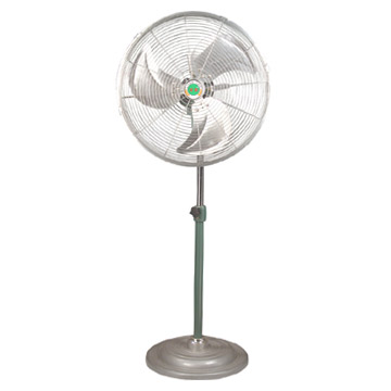 Luxurious Stand Fan ( Luxurious Stand Fan)
