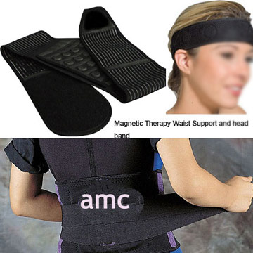 Magnetic Waist Support (Support magnétique Waist)
