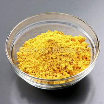 Ceramic Pigment (Pr. Yellow) (Керамический Пигмент (Pr. желтый))