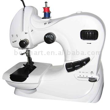 Multi-Function Double-Thread Sewing Machine