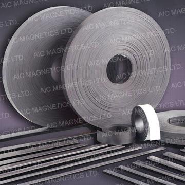 Extrusion Magnetic Strips (Экструзионные магнитных полос)