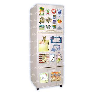 Fridge Magnets (Холодильник Магниты)
