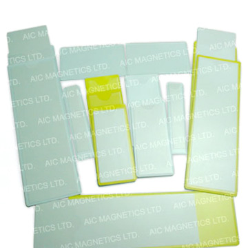 Magnetic PVC Pockets (Магнитная Карманы из ПВХ)