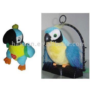 Polly (The Insulting Parrot) (Полли (Оскорбление Parrot))