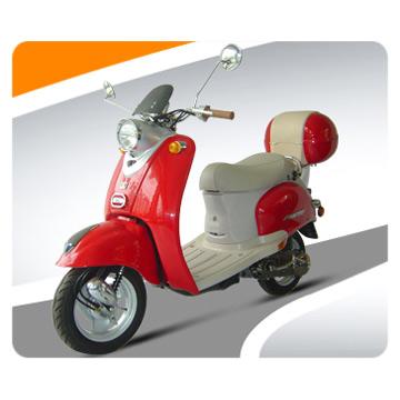 Scooter (50QT-8) (Scooter (50QT-8))