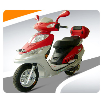 rascal chauffeur 245 no power problem - MonsterScooterParts.com