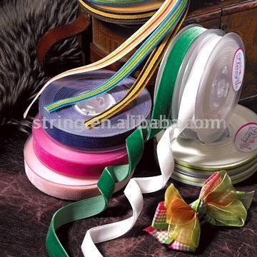 Velvet Tape/ Ribbon