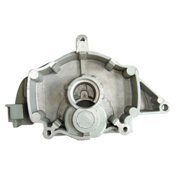 Magnesium Alloy Products (Продукты из магниевого сплава)