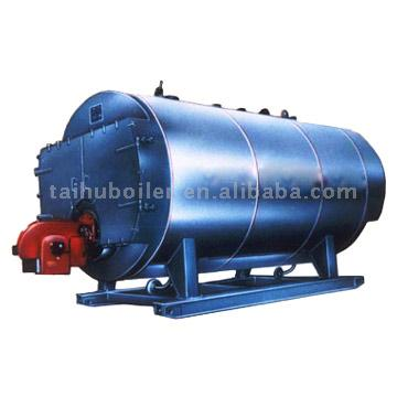 Automatic Oil (Gas) Fired Steam Boiler