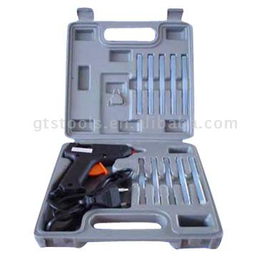 10W Glue Gun Kit (10W Glue Gun Kit)