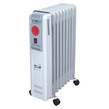 Oil Filled Heater (Маслонаполненных отопление)
