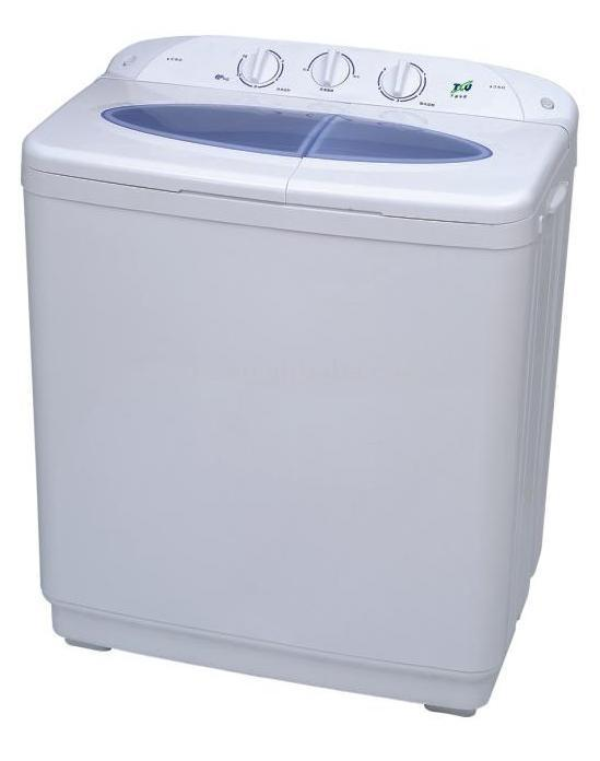 Twin-Tub Washing Machine (Twin-Tub стиральная машина)