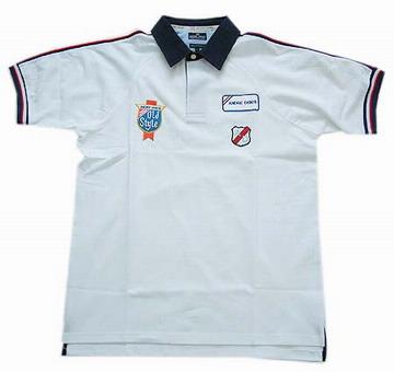 Men`s Polo Shirt (Мужская футболка-поло)