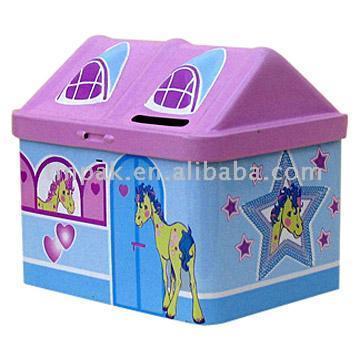 House Tins (Дома Tins)