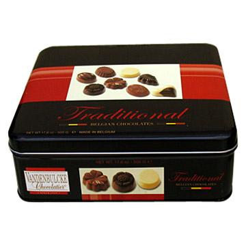 Food Packing Box (Пищевая упаковка Box)