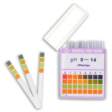 Universal Indicator Paper (PH 0-14) (Universal Indicator бумаги (PH 0 4))