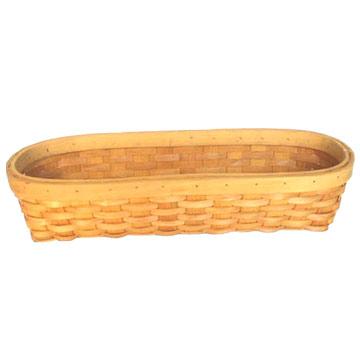Oval Bread Tray (Овальный хлеб лоток)