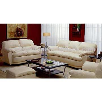 Modern Leather Furniture on Modern Sofa   Modern Sofa