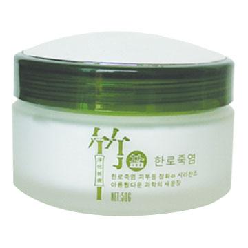 Bambussalz Durable Essence Whitening Cream (Bambussalz Durable Essence Whitening Cream)