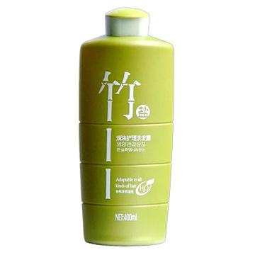 Bambussalz Anti-Schuppen Shampoo (Bambussalz Anti-Schuppen Shampoo)