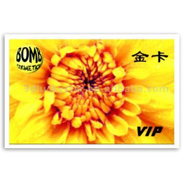 Promotional Lenticular Calendar Card (Рекламная чечевичным календарик)