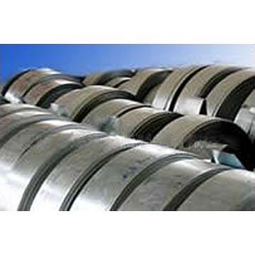 201 Stainless Steel Cold Rolled Coils (201 из нержавеющей стали Холоднокатанные рулоны)