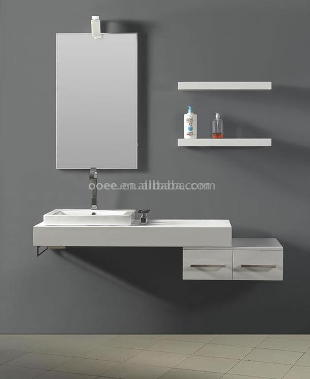 BATHROOM CABINETS - MANUFACTURER ON EXPORTPAGES