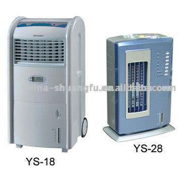 Air Cooler and Warmer (Воздушный кулер и теплее)