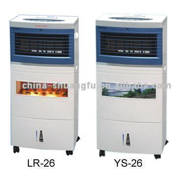 Air Cooler, Air Cooler & Warmer (Air Cooler, Air Cooler & Warmer)