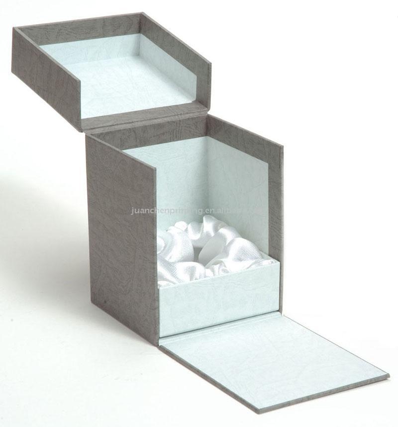 Jewelery Boxes (Ювелирные коробки)