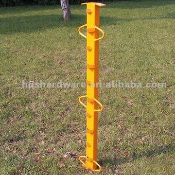 Steel Strainer Clamp (Fencing Tool) (Стальной фильтр зажим (фехтование Tool))
