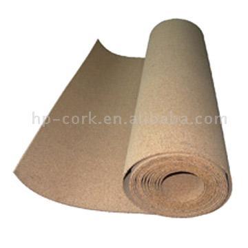 Cork Paper (Корка бумаги)