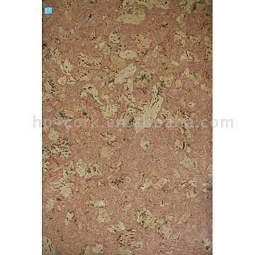 Cork Wall Tile (Корка плитки)