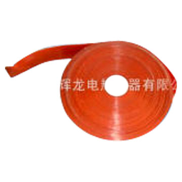 Silicone Rubber Self Adhesive Tape (Силиконовая резина Самоклеющиеся Tape)