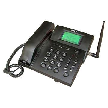 CDMA 800 Fixed Wireless Phone (CDMA 800 фиксированного беспроводного телефона)