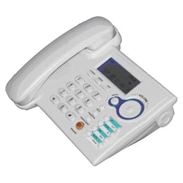 VoIP Phone (VoIP телефон)