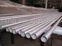 Seamless Stainless Steel Pipes (Tuyaux en acier inoxydable sans soudure)