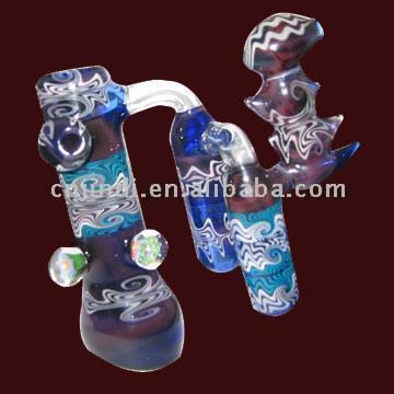 Glass Water Pipe (Стекло водопровод)