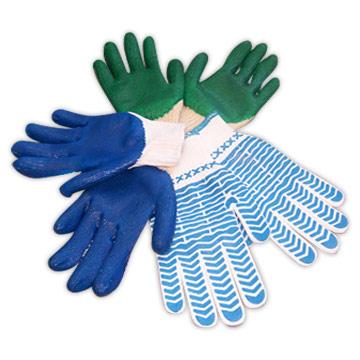 Working Glove (Рабочие перчатки)