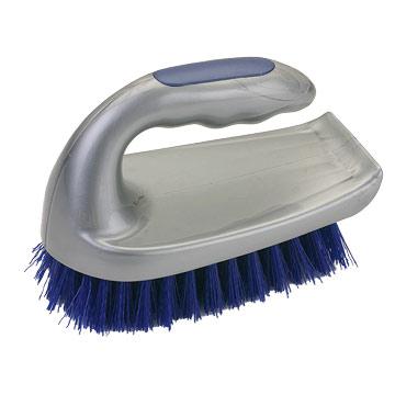 Iron Brush (Iron Brush)