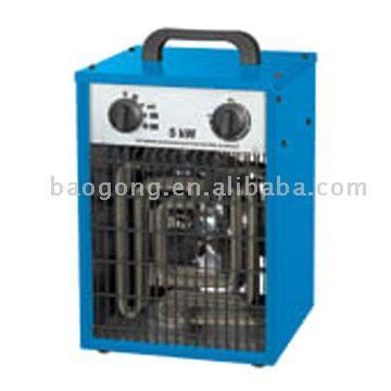 5000W Industrial Fan Heater (5000W промышленный вентилятор отопление)