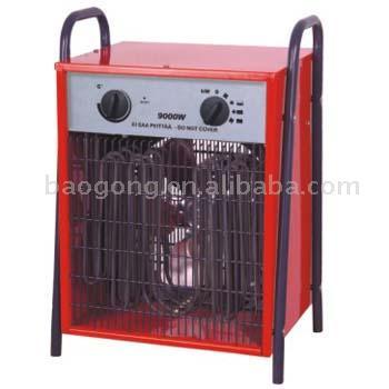 Industrial Fan Heater (Промышленный вентилятор отопление)