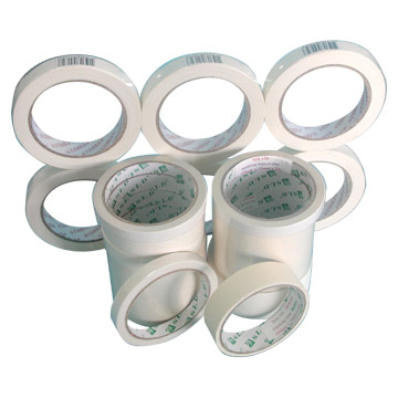 Normal Crepe Masking Tape (Нормальные Креп изоляционная лента)