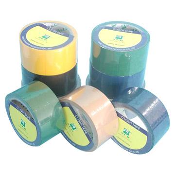 Cloth Tape (Cloth Tape)
