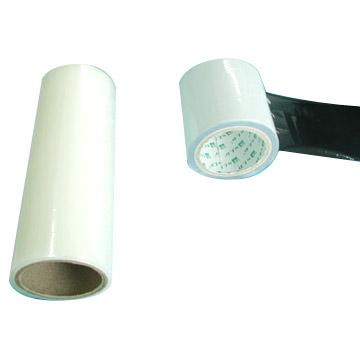 PE Protective Tape (ЧП Защитная лента)