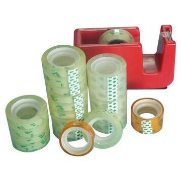 BOPP Adhesive Tape (БОПП Клейкая лента)