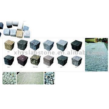 Paving Stone (Paving Stone)