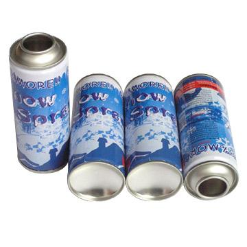 Aerosol Can (Dia. 52mm) (Аэрозольный баллон (диаметр 52 мм))