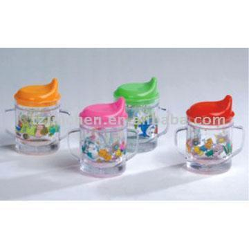 Baby Ice Cup, Frosty Cup (Ice Baby Cup, Кубок Морозная)